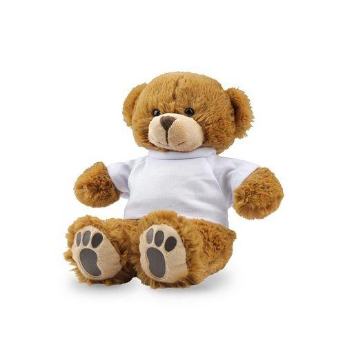 RPET plush teddy bear Denis R