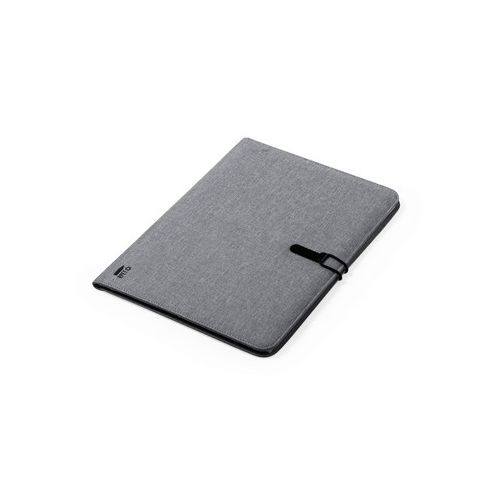 RPET conference folder A4 with notebook