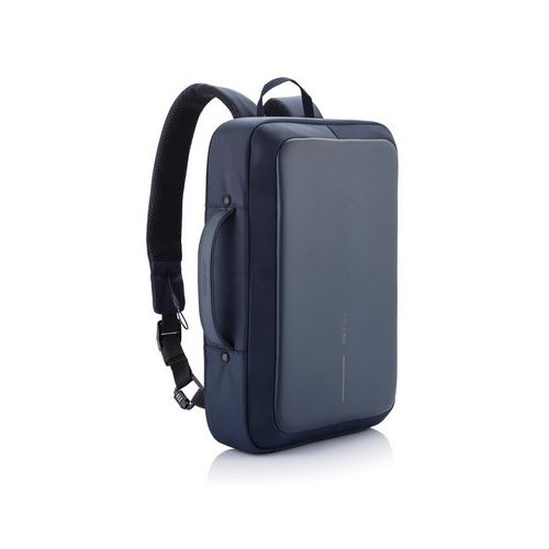 """Bobby Bizz, laptop 15,6"""" and tablet 10"""" backpack, anti-theft bag"""
