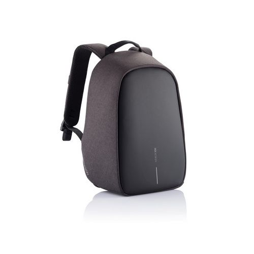 """Bobby Hero Small, anti-theft RPET backpack for 13,3"""" laptop and 12,9"""" tablet"""