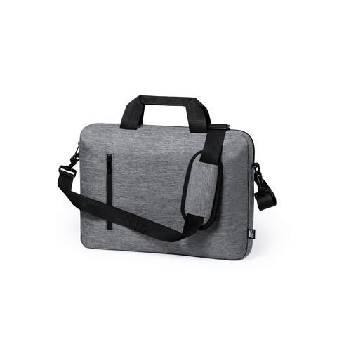 """RPET 15"""" laptop and 10"""" tablet bag"""