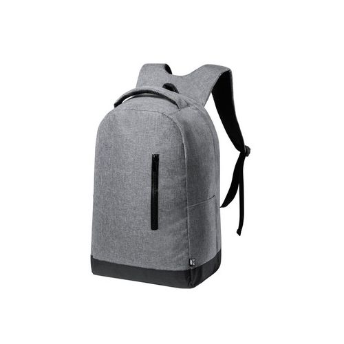"""RPET 15"""" laptop and 12"""" tablet backpack"""