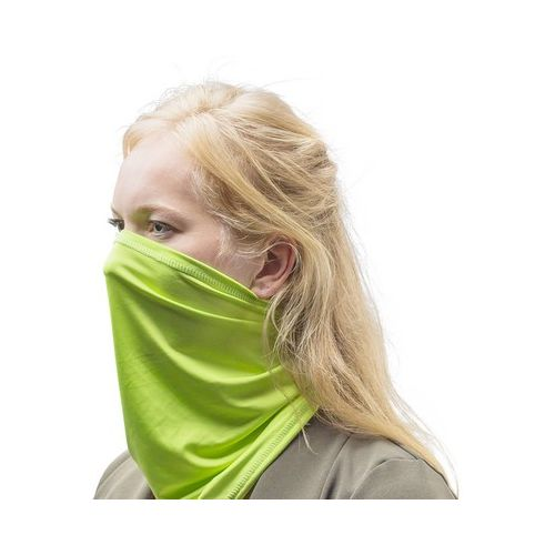 Face and neck cover