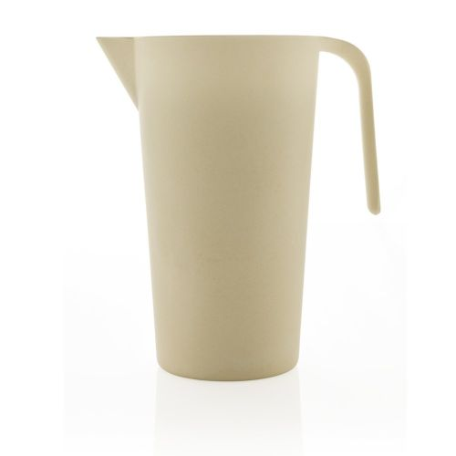 Bamboo 1.7L carafe
