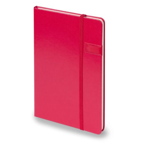 Notebook approx. A5, 8GB USB memory stick