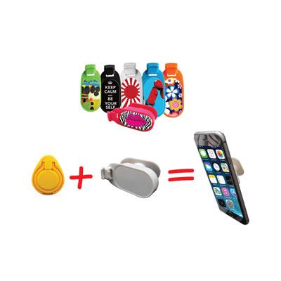 Support téléphone mobile V2