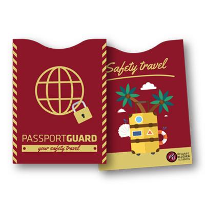 Passport guard