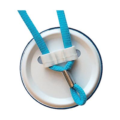 corde pour badge