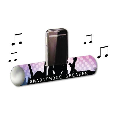 Amplificateur de son pour smartphone