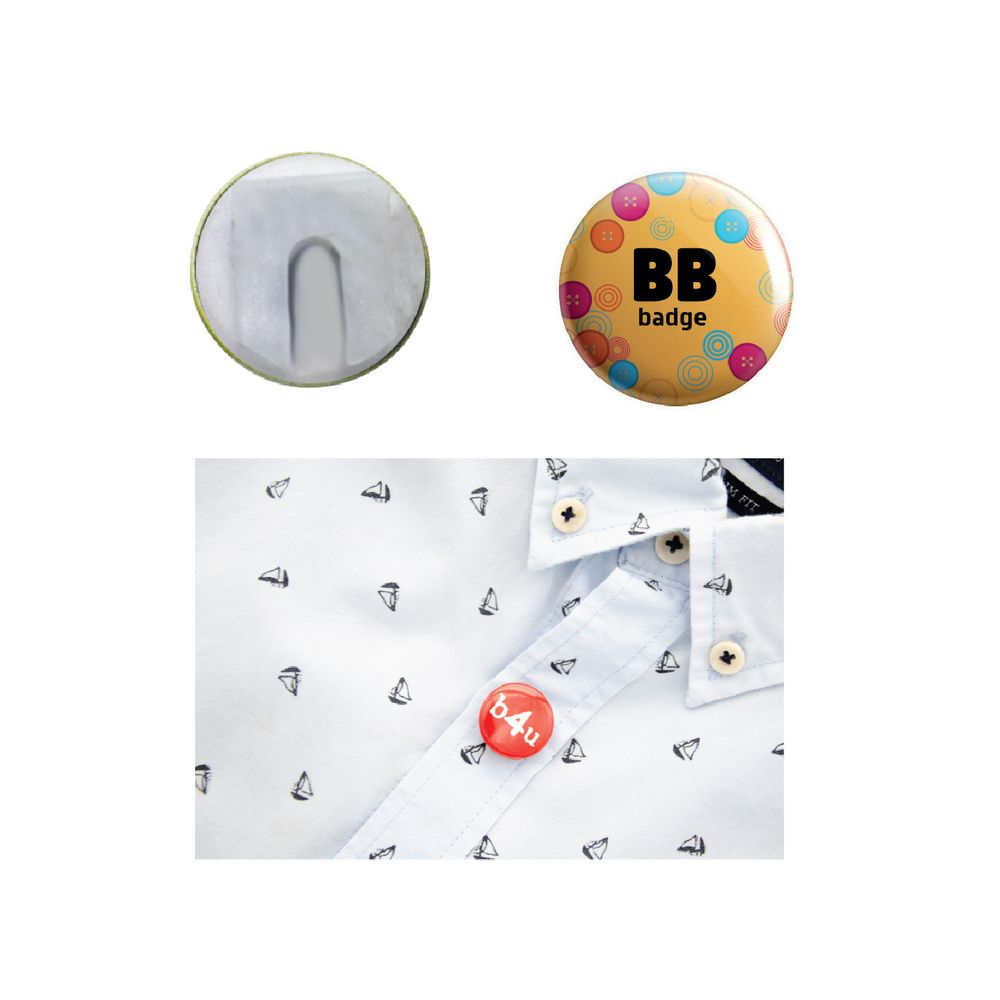 BB Badge