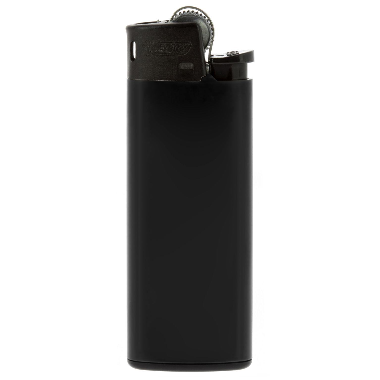 BIC® J25 All Black Lighter