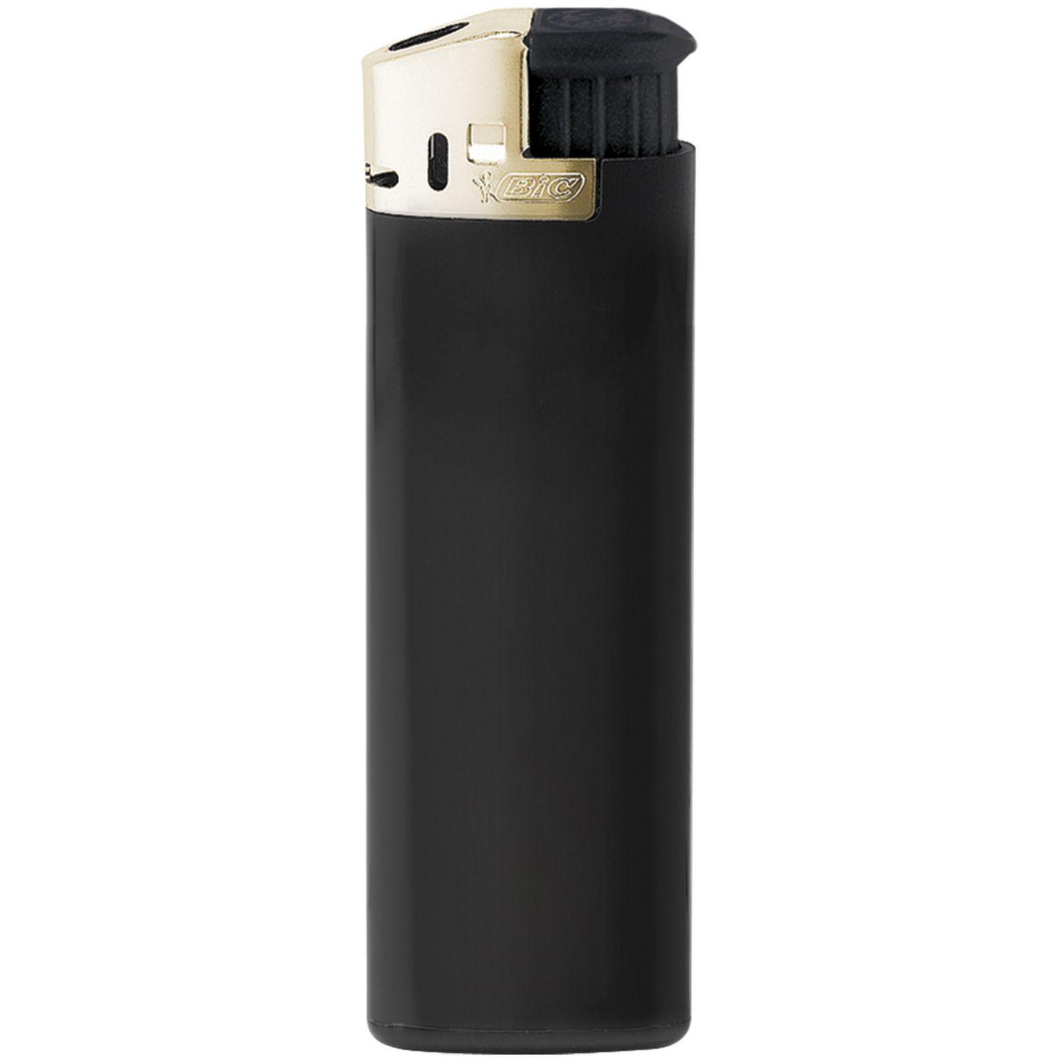 BIC® J38 Gold Hood Lighter