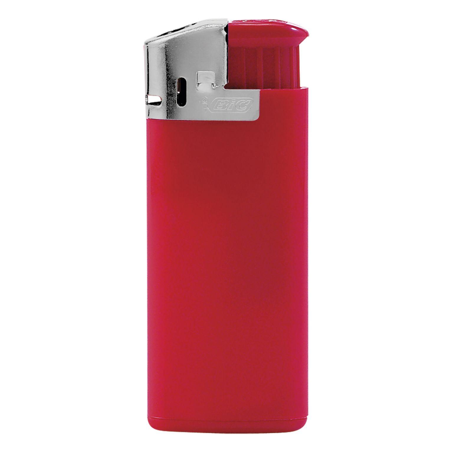 BIC® J39 Chrome Hood Lighter