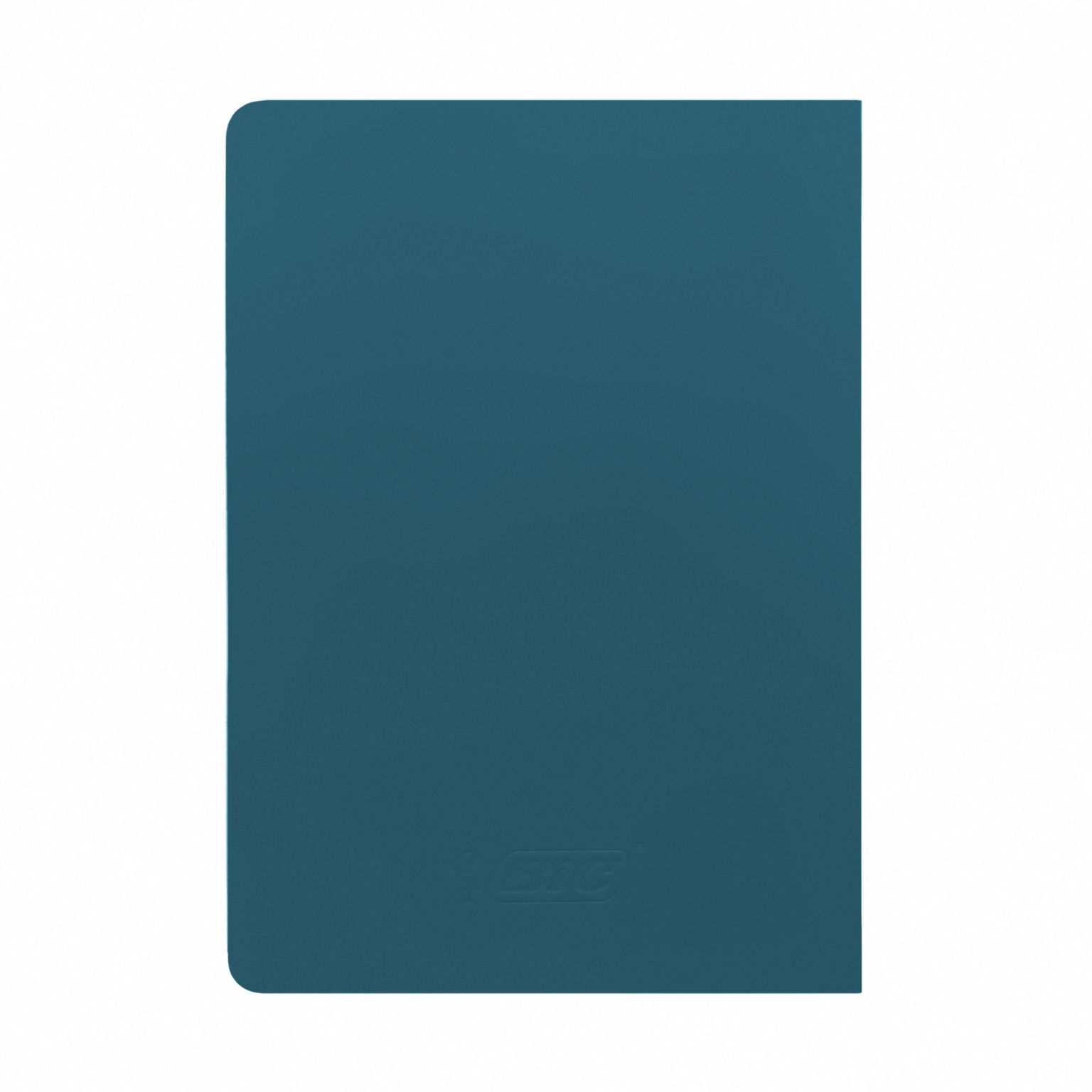 BIC® Notebooks Dual inner notepad A5 screen printing