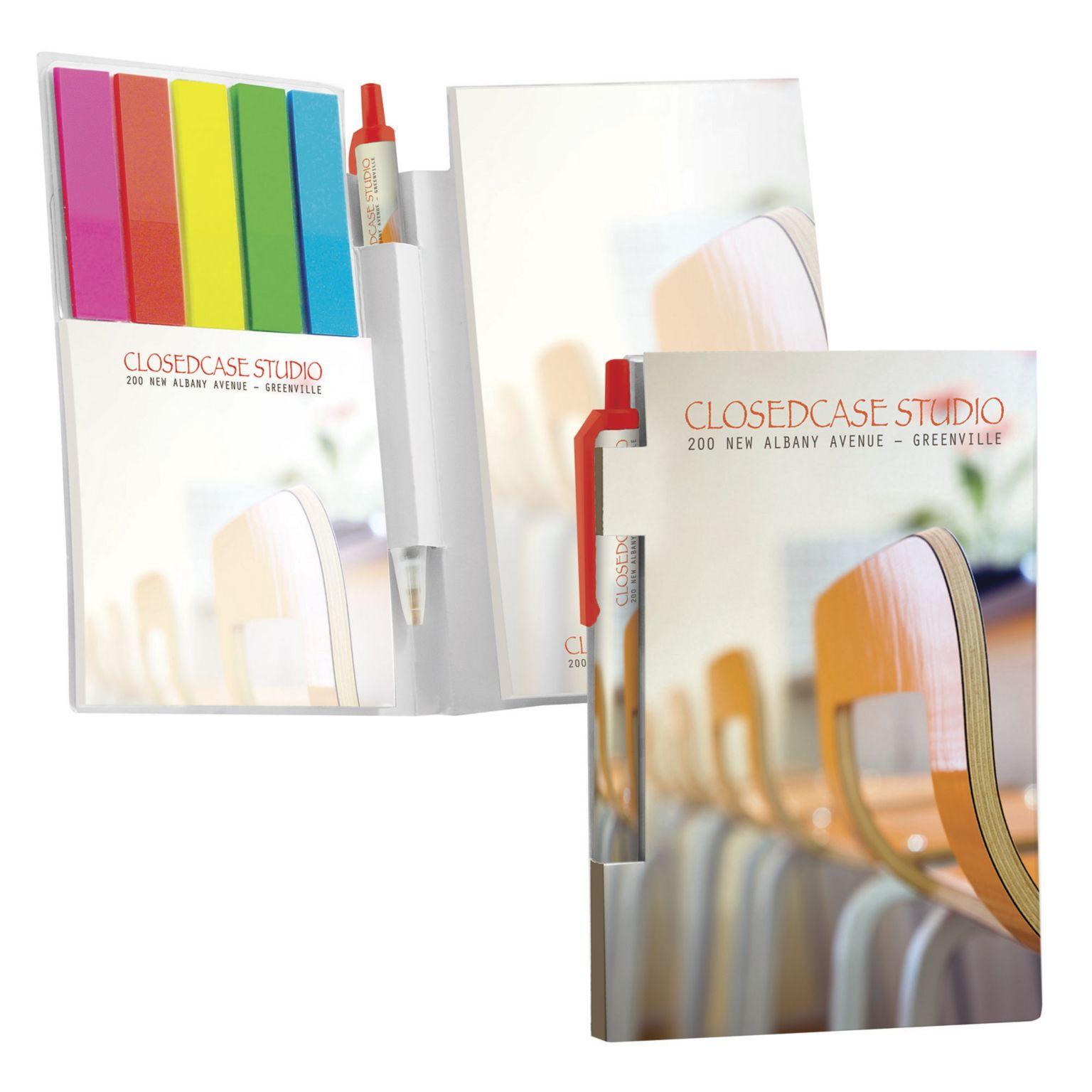 BIC® Clic Stic Mini Organiser 20 Sheet