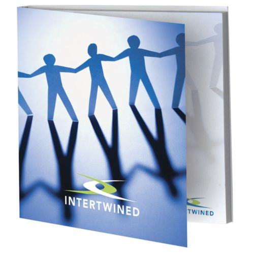 BIC® 75 mm x 75 mm 50 sivua Booklet liimalappulehtiö