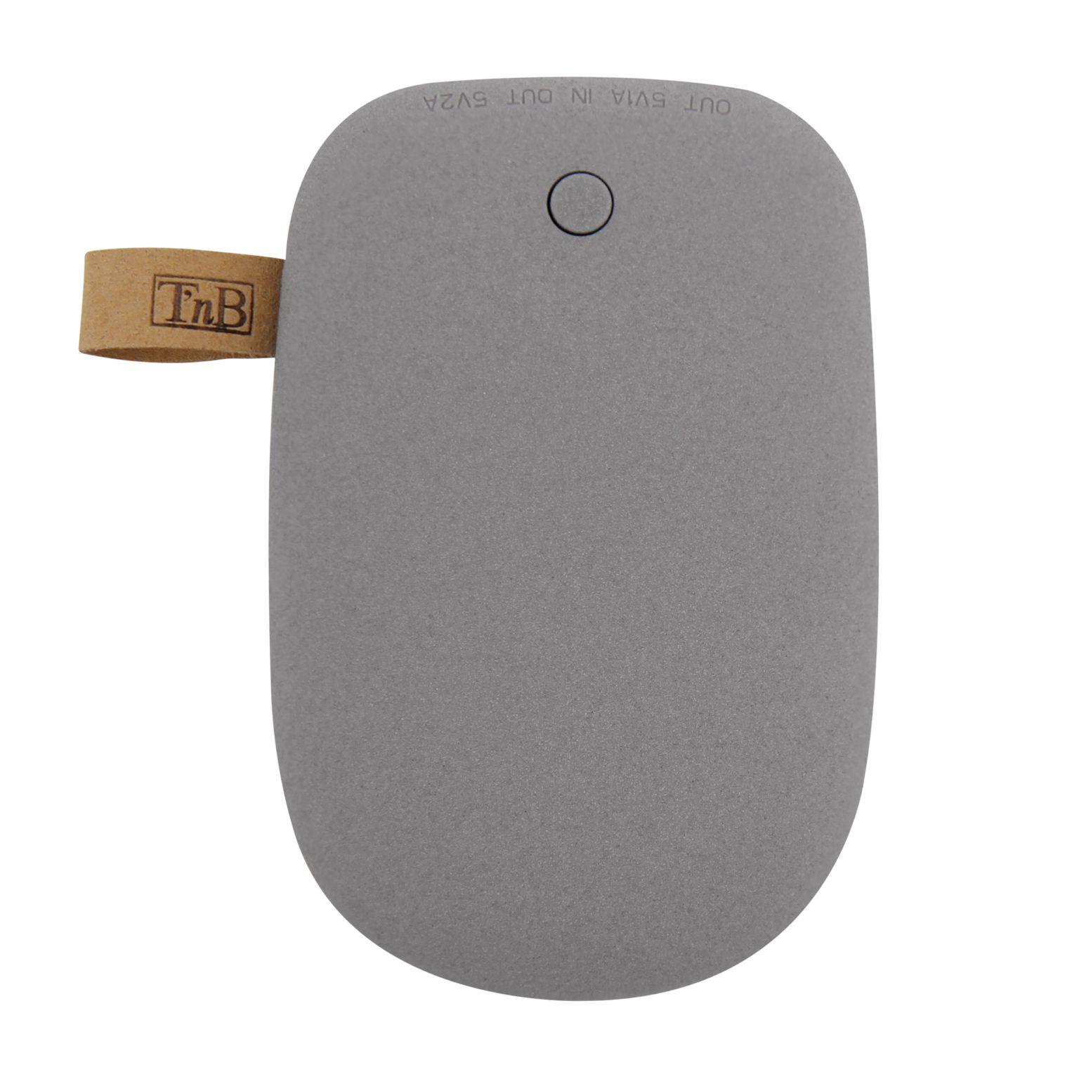 T'nB® | Batterie externe Stone 6600 mAh