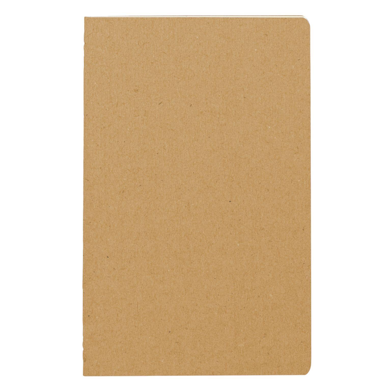 MOLESKINE® | Cahier Journal grand format avec papier à rayures publicitaire personnalisé annecy génève chambéry lyon
