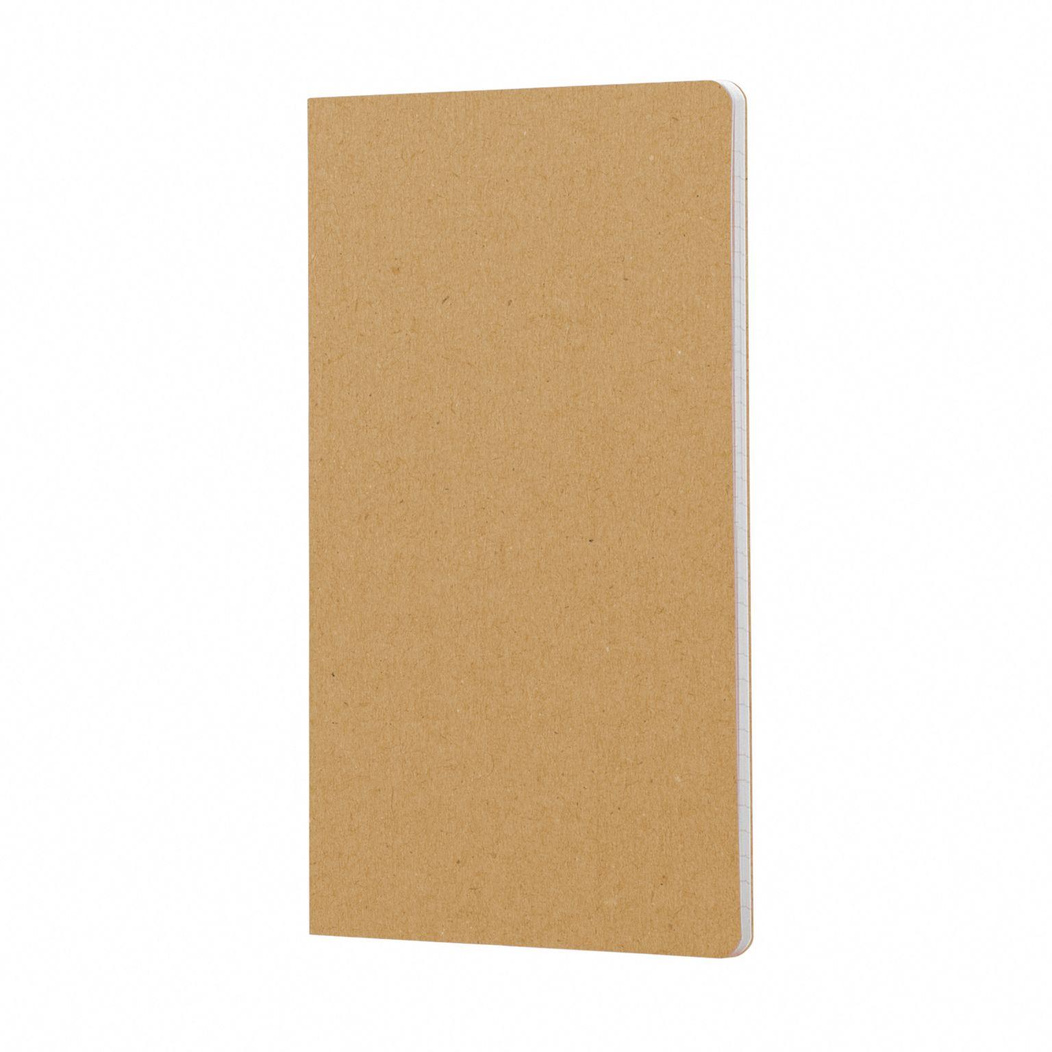 MOLESKINE® | Cahier Journal grand format avec papier à rayures