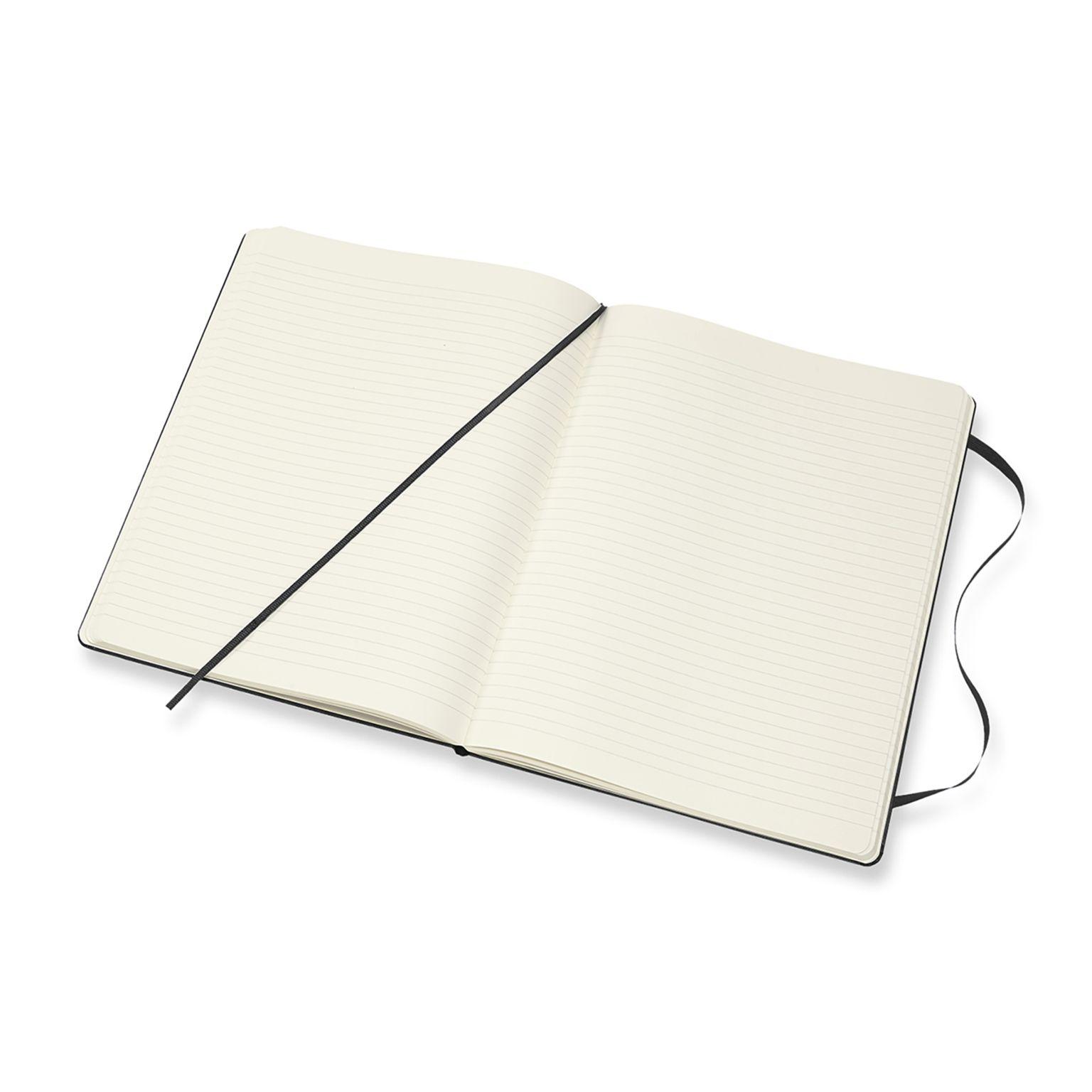 MOLESKINE® | Carnet Classique Couverture Rigide XL