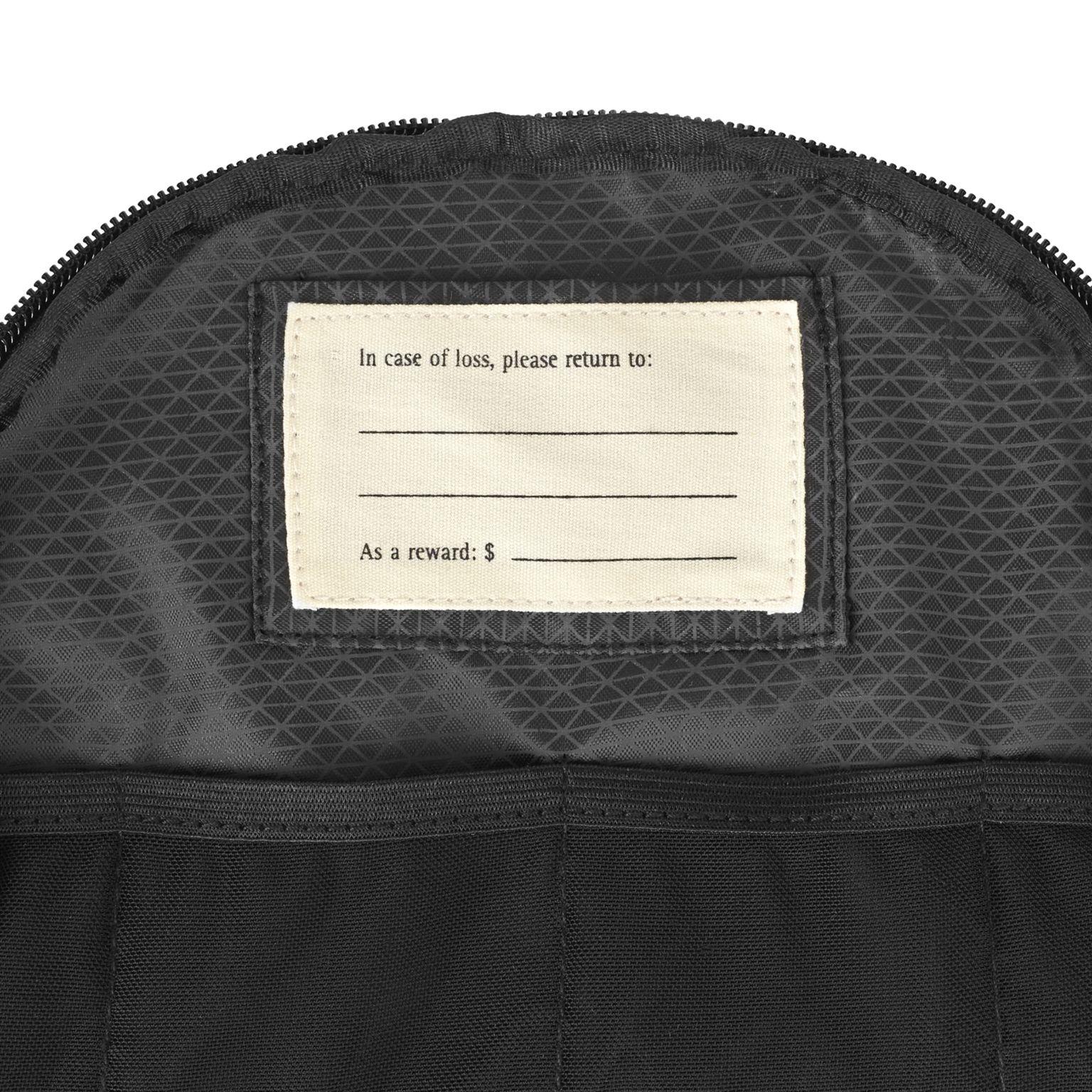 MOLESKINE®   Business Backpack publicitaire personnalisé annecy génève chambéry lyon