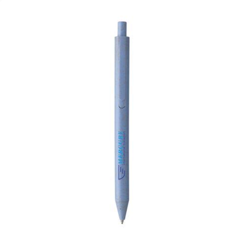 Stylo Wheat-Cycled stylo à bille en paille de blé