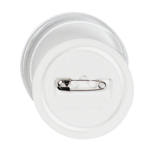 Button Ø 4 cm sans feuillet