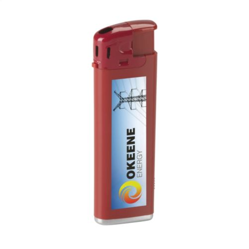 LED-lighter briquet