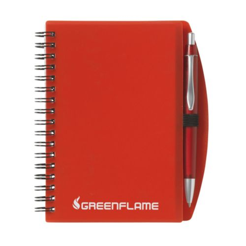NoteBook A6 notebook