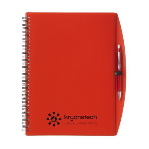 NoteBook A4 notebook
