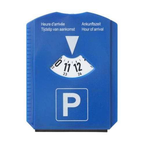 EuroNormSpecial parking disk