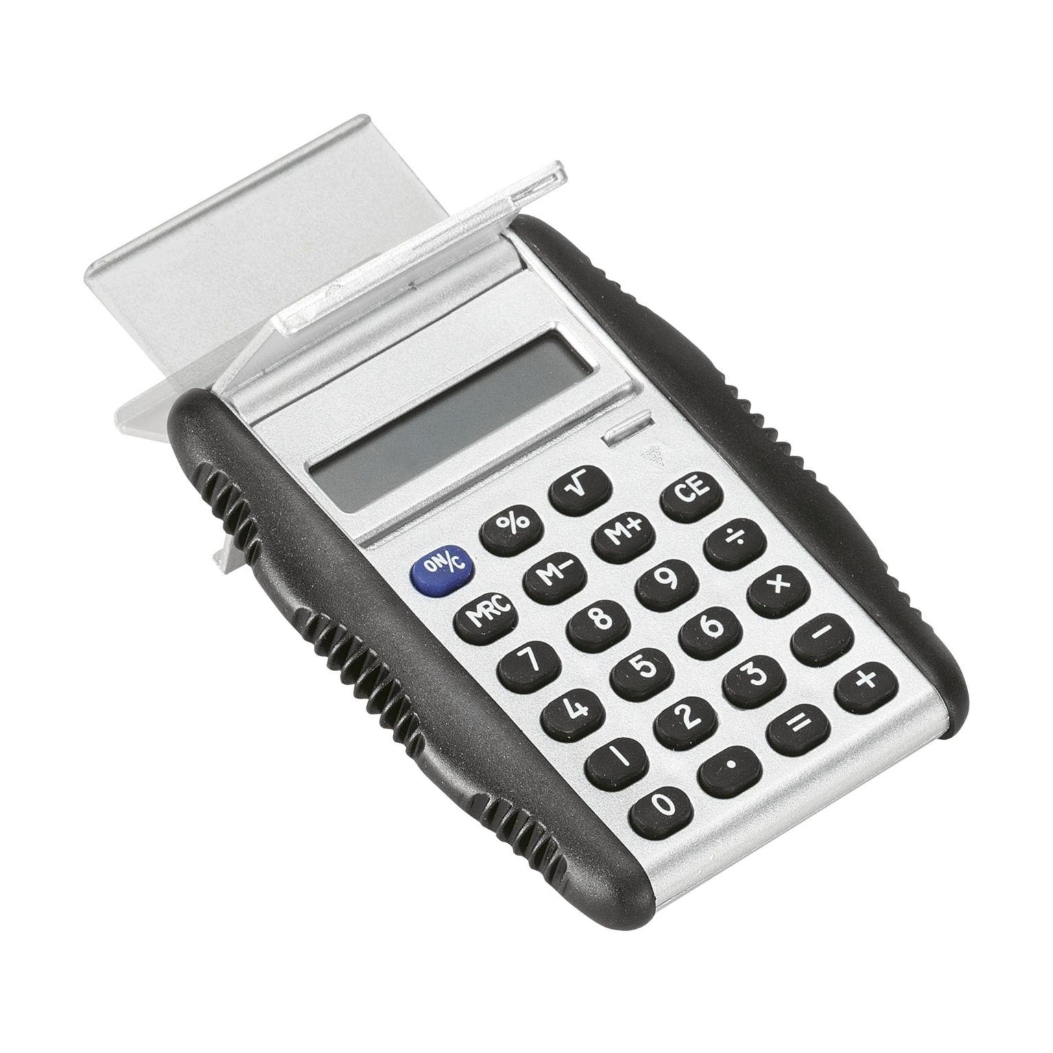 Snaplock calculatrice  AZAP  Objets publicitaires personnalisé par Azap articles promotionnels Cadeau d'affaire