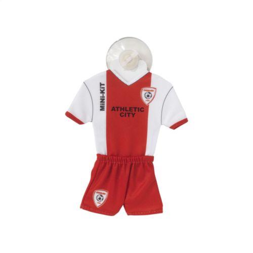Mini Kit de football 17 x 14 cm