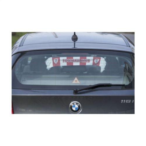 Supporter écharpe de voiture avec sublimation WIZ PUB