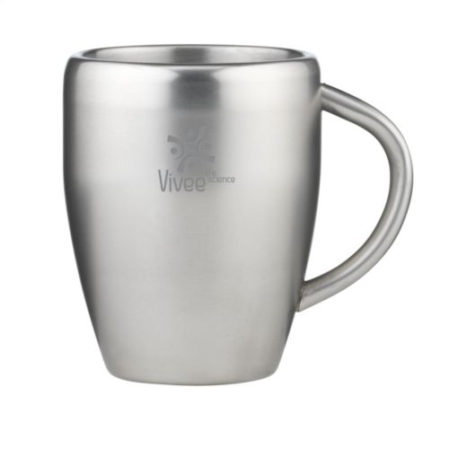 SteelMug 220 ml drinking cup