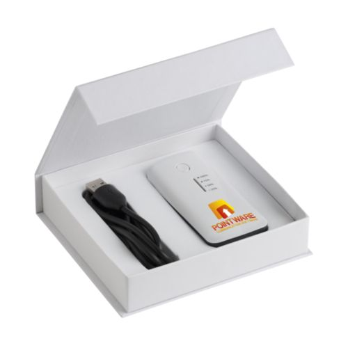 Powerbank 4000 charger