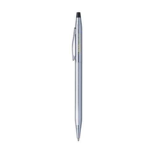 Cross Classic Century Lustrous Chrome stylo