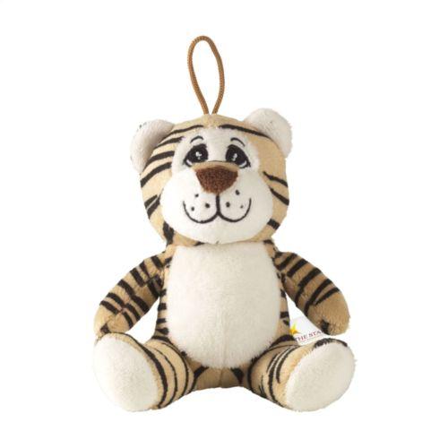 Animal Friend Tiger cuddle