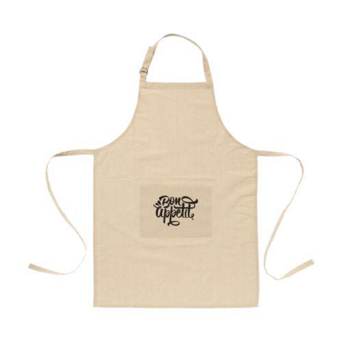 Cocina Organic Cotton apron