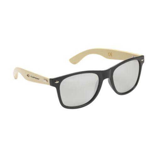 Malibu Eco-Mix lunettes soleil paille de blé