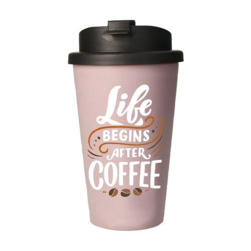 Eco Coffee Mug Premium Deluxe 350 ml gobelet thermos  AZAP  Objets publicitaires personnalisé par Azap articles promotionnels Cadeau d'affaire
