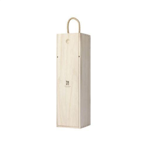 WineWood wine box