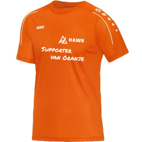 Jako® Shirt Team ShortSleeve mens sportshirt