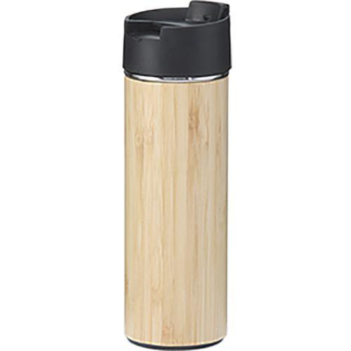 Sakura 360 ml thermos en bambou