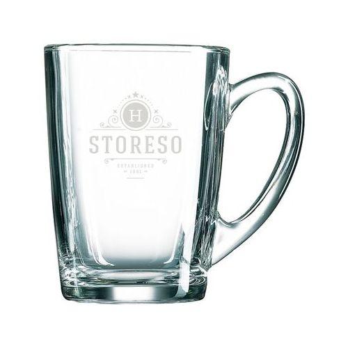 Morning Tea Glass 320 ml