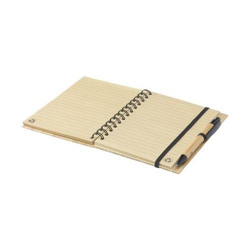 Bamboo Notebook A5