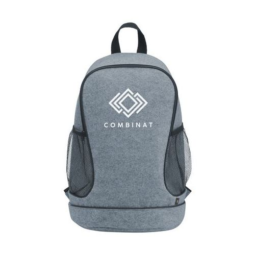 PromoPack Felt Gym Bag sac à dos