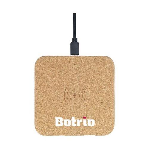 Cork Wireless Charger 10W chargeur sans fil par 2G Publicité