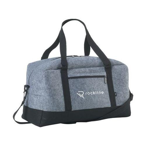 Feltro RPET Weekend Bag travelling bag