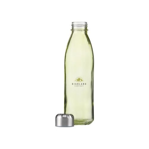 Topflask Glass 650 ml bouteille